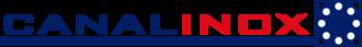 Large logo canalinox