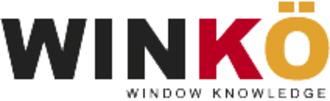 Large logo winko