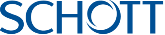 Large schott logo
