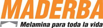 Large logo maderba