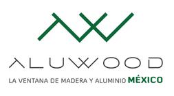 Large logo aluwood
