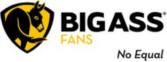 Large big ass fans logo