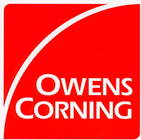 Large owen corning