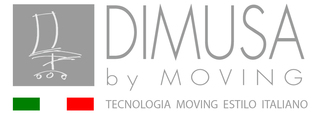Large dimusa by moving