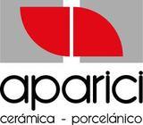 Large aparici logo
