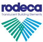 Large rodeca logo
