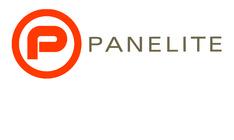Large panelite logo