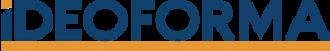 Large logo ideoforma