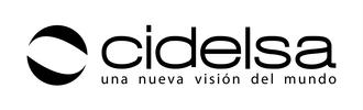 Large logo cidelsa