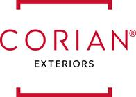 Large corian exteriors rgb
