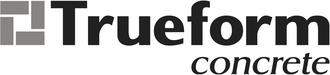 Large trueform logo