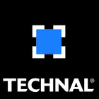 Large logo technal