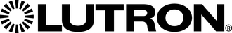 Large lutron logo