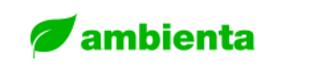 Large logo ambienta