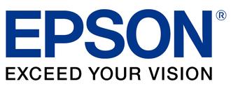 Large epson logo