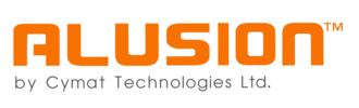 Large logo cymat