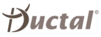 Large logo ductal