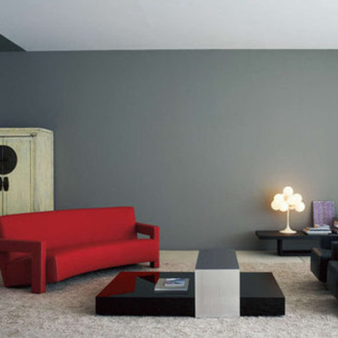 Muebles Cassina en Interdesign / Interdesign