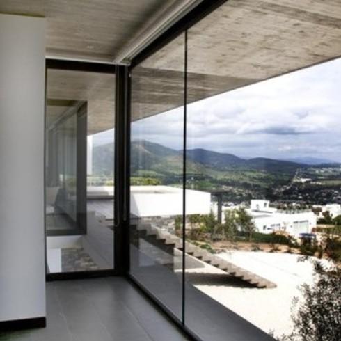 Cristal Incoloro / Glasstech