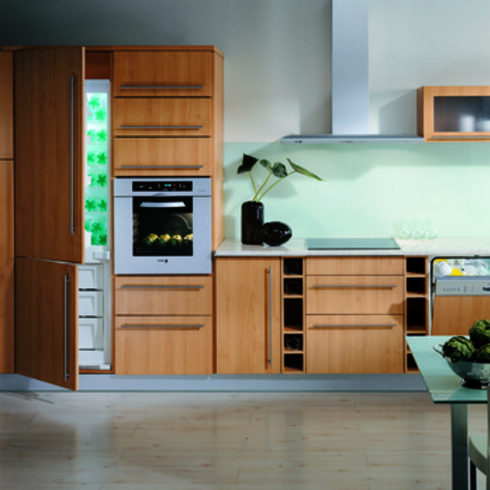 Refrigeradores / Kitchen Center