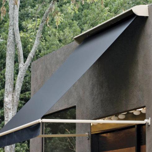Toldos Arquitectónicos / Luxaflex