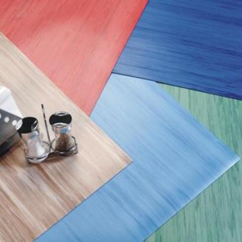 Piso Vinílico Bombay / Multicarpet