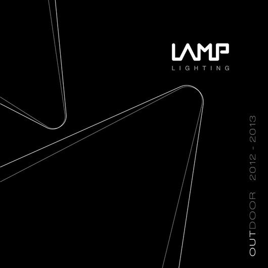 Catálogo iluminación Exterior / Lamp