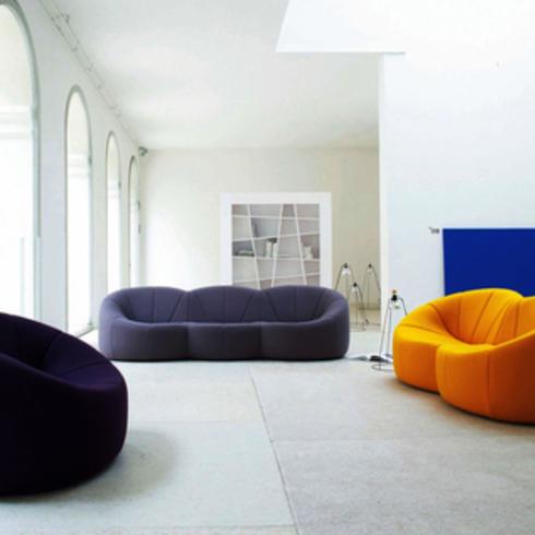 Mobiliario, decoración e iluminación Ligne Roset / Officio Mondó