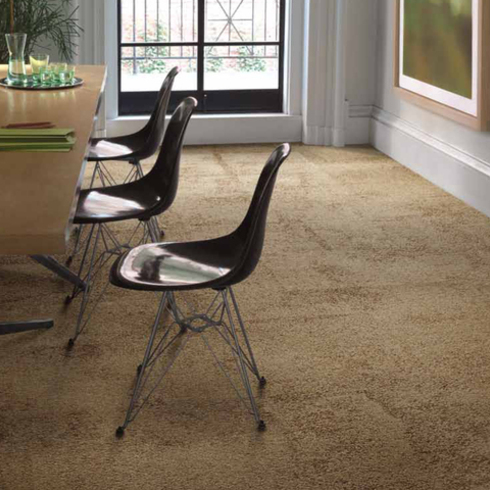 Modular Carpets - Urban Retreat 3 / Interface