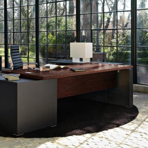Mobiliario de Trabajo Ego / Bash Interiorismo