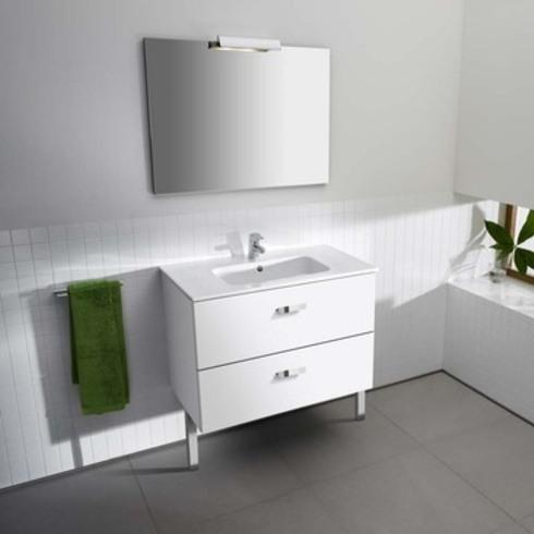 Muebles para baños Unik Victoria / MK