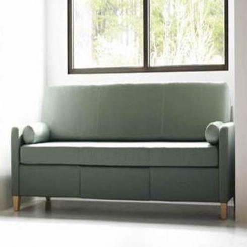 Sofa Cama Nurture Sieste / Bash Interiorismo