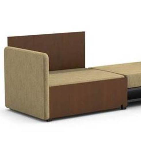 Sofa Cama Nurture X-Tenz / Bash Interiorismo