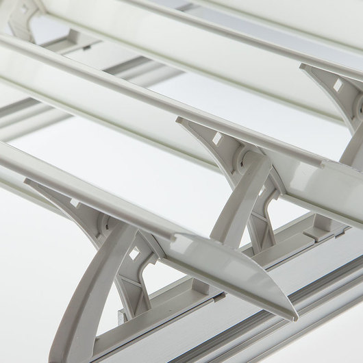 FlexLouver™ Rack Arm System