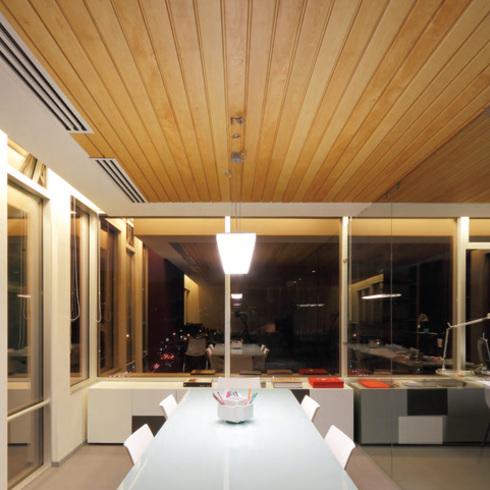 Cielo Woodlines / Hunter Douglas