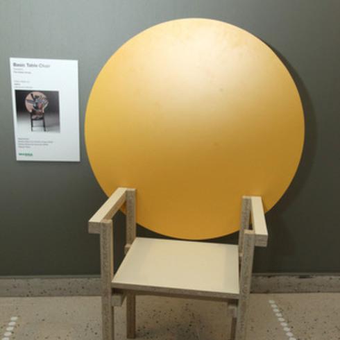 Diseñadores nacionales reinterpretan la obra del Atelier Mendini