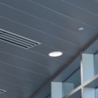 Metal Ceilings - 300C Ceiling Panels