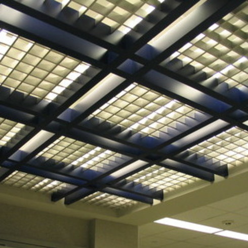 Metal Ceilings - Cell Frame