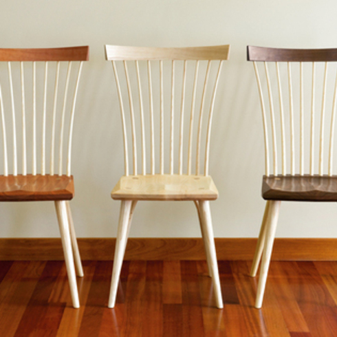 Chair - Eastward Collection / Thos. Moser