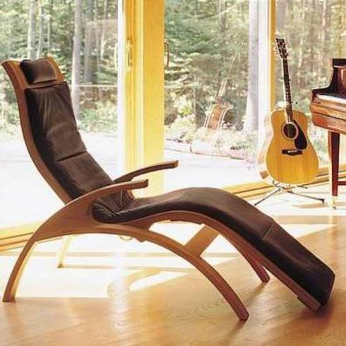 Chaise Lounge - Chaise
