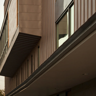 Wall Panels - Single Lock Standing Seam