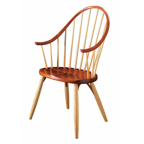 Chair - Continuous Arm / Thos. Moser