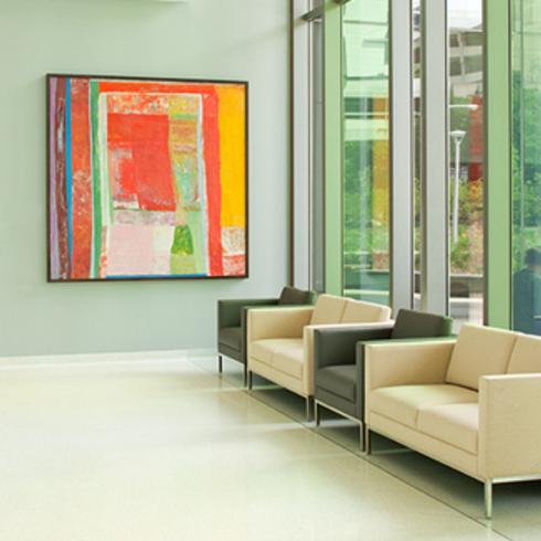 Interior Paints - Harmony Zero-VOC Acrylic Latex / Sherwin Williams