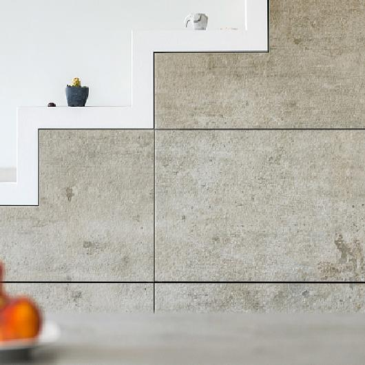 Sintered Stone - Beton - Fusion Collection