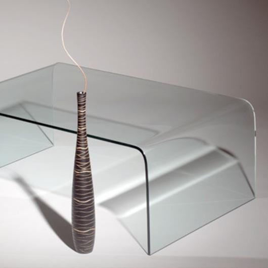 Muebles y Cubiertas de Cristal / Glasstech