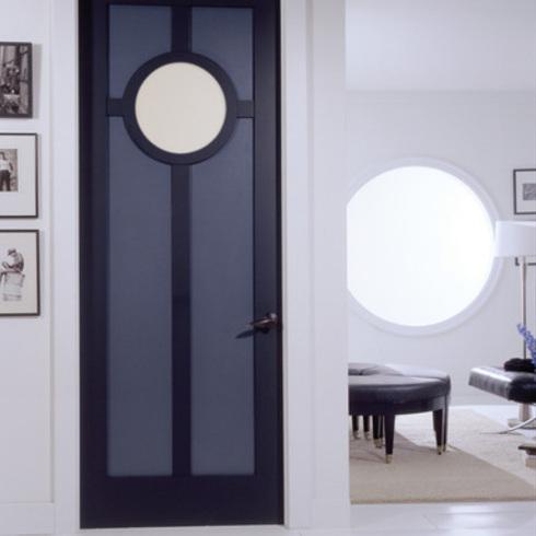 Wooden Doors - Art Deco Collection / TruStile