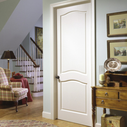 Wooden Doors - Colonial Collection