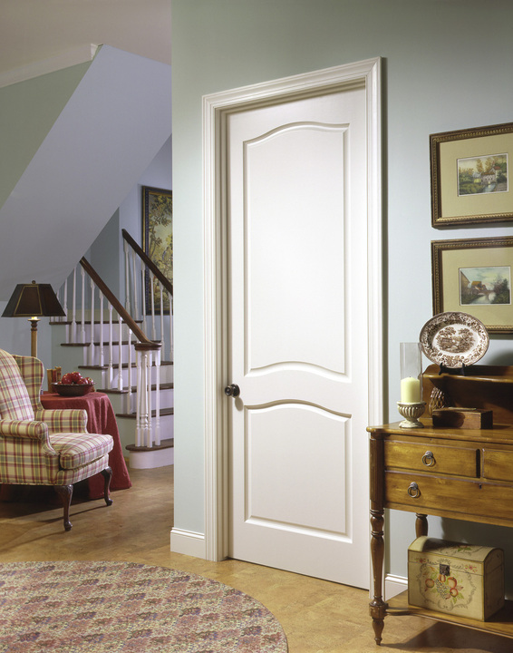 Wooden Doors - Colonial Collection | TruStile & Wooden Doors - Colonial Collection from TruStile Pezcame.Com