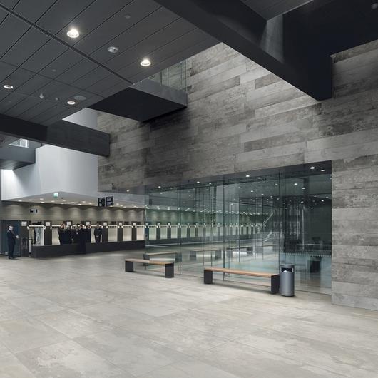 Porcelanato Design Industry / Atika