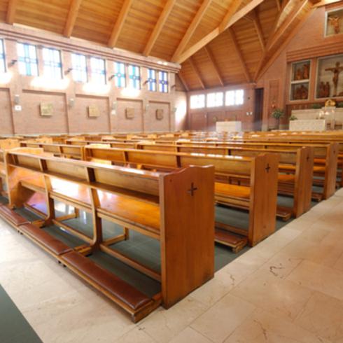 Proyectos Iglesias y Templos
